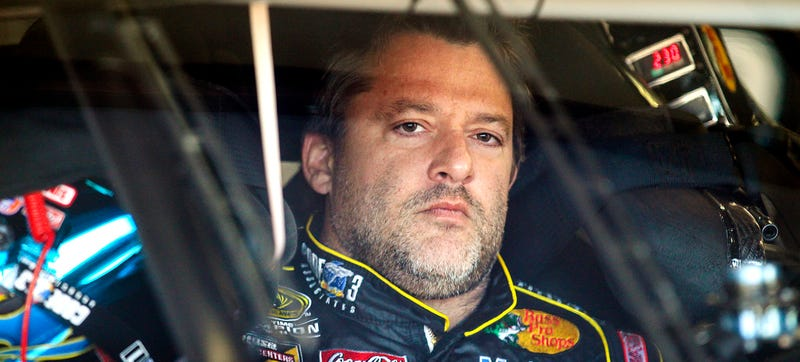 Illustration for article titled Tony Stewart Not Charged In Death Of Kevin Ward Jr.