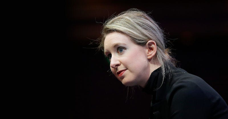 Illustration for article titled Theranos Lab Poses 'Immediate Jeopardy to Patient Safety,' According to Government Letter