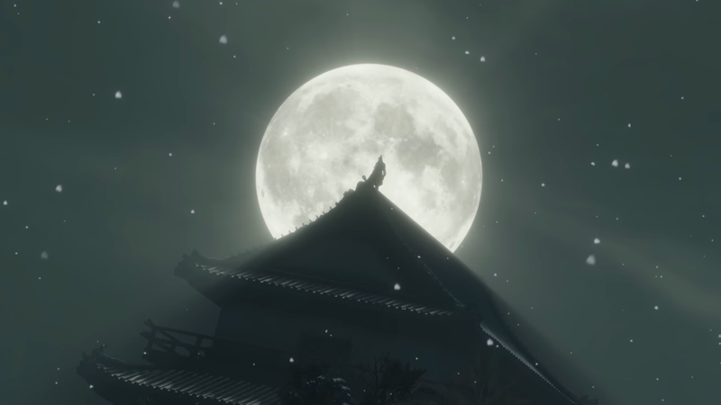 30 Hours With Sekiro: Shadows Die Twice
