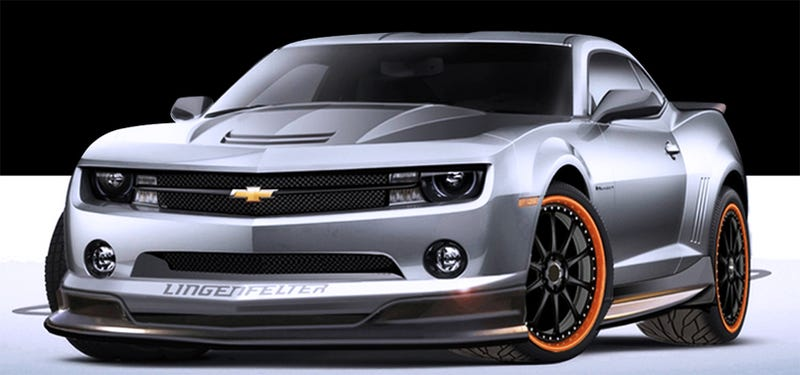 turbo ls7 powered 800 hp lingenfelter camaro ss mullet mobile. Black Bedroom Furniture Sets. Home Design Ideas