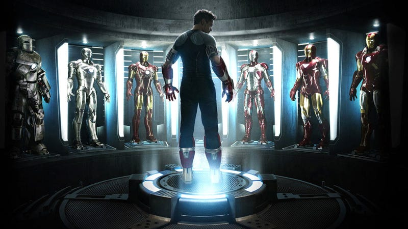 Illustration for article titled Why Many in China Hate Iron Man 3's Chinese Version