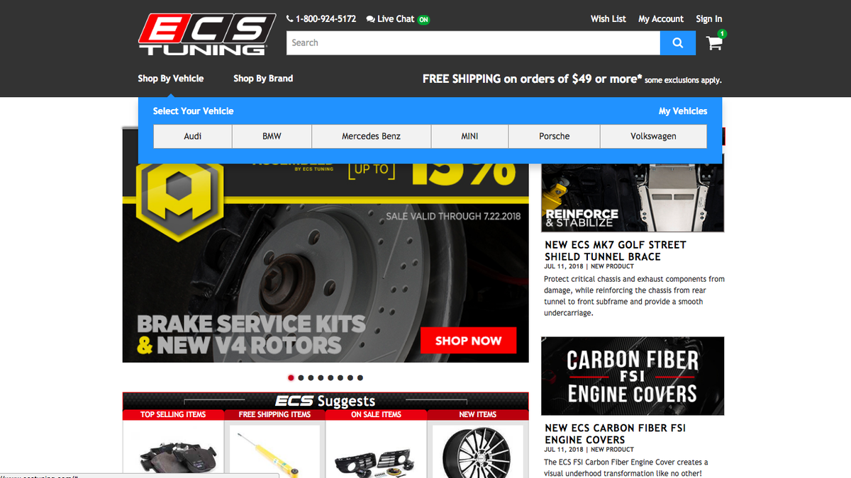 The Disaster at ECS Tuning Has Buyers And Ex-Employees Furious