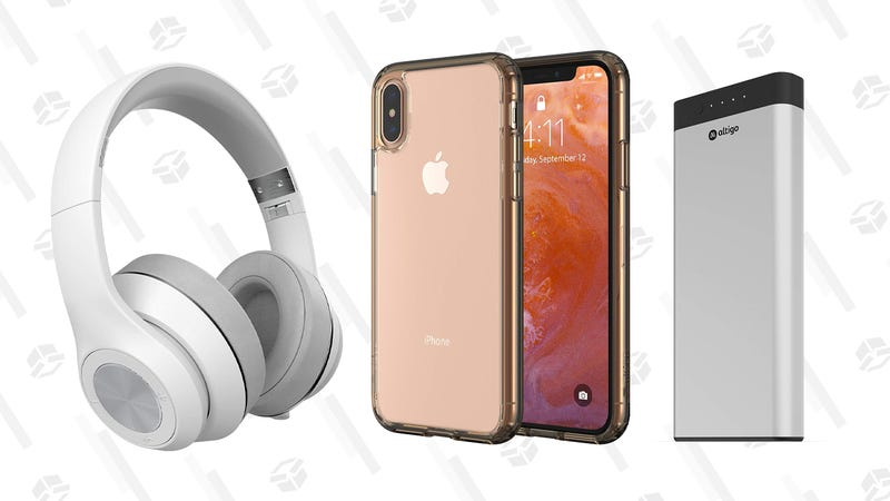 Altigo Mobile Accessories Gold Box | Amazon