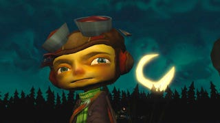 Illustration for article titled Psychonauts Creator Says Notch-Funded Sequel 'Could Happen'