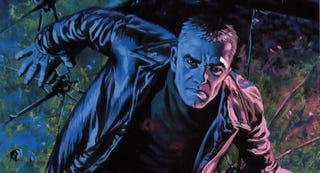 Illustration for article titled Ben Affleck and Matt Damon to make psychic crime story Sleeper