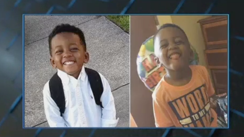 South Carolina police say 3-year-old Aiden Martin found a loaded gun and accidentally shot himself in the head.