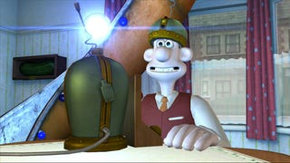 Illustration for article titled Triple Shot Of Wallace & Gromit Coming To XBLA
