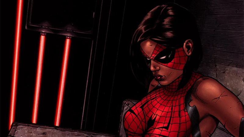 The Greatest Spider-Women of All Time, Ranked