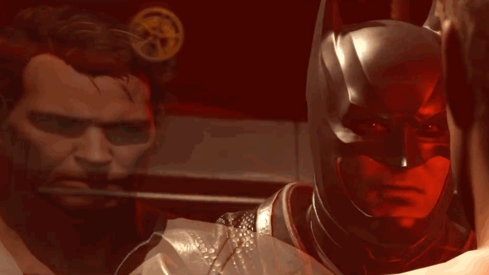Superman Tries to Convince Batman of the Benefits of Murder in New Injustice 2 Trailer