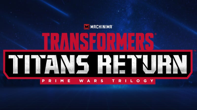 the transformers titans return animated series gets real voice actors