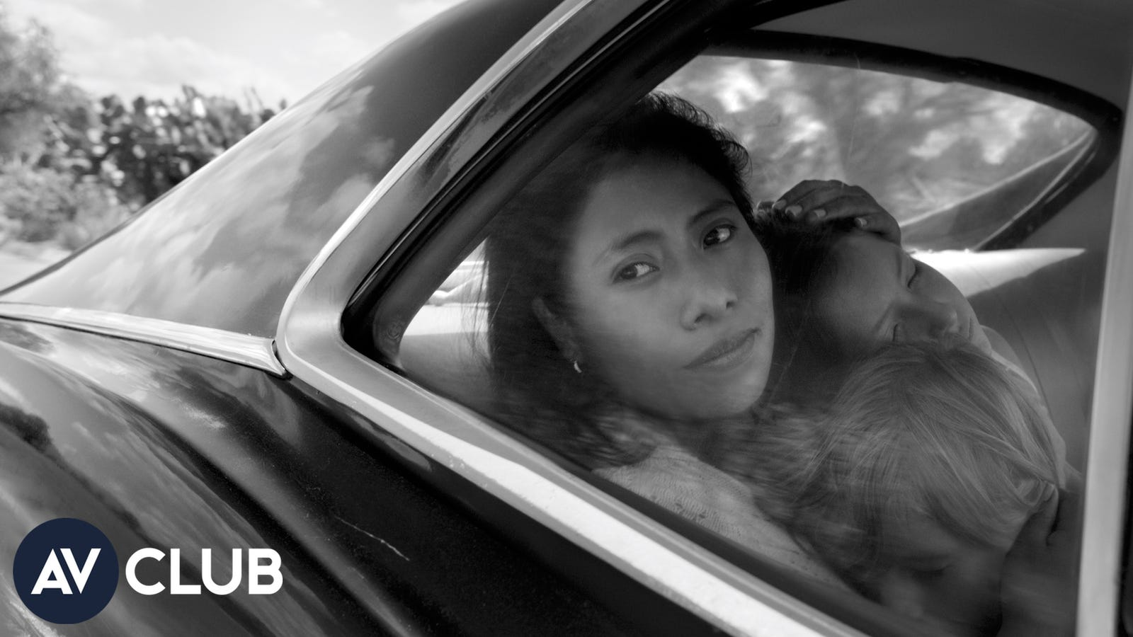 Roma's Yalitza Aparicio and Marina De Tavira on joining Alfonso Cuarón's latest