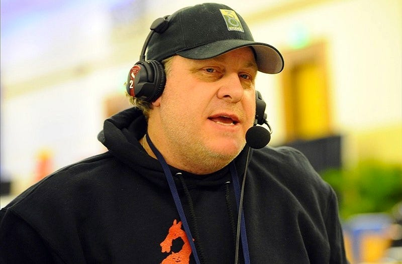 Illustration for article titled Curt Schilling's 38 Studios Lays Off Entire Staff