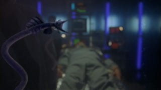 Illustration for article titled Stargate: SG-1 Rewatch - Season 5, Episode 11Desperate Measures& Episode 12Wormhole X-Treme!