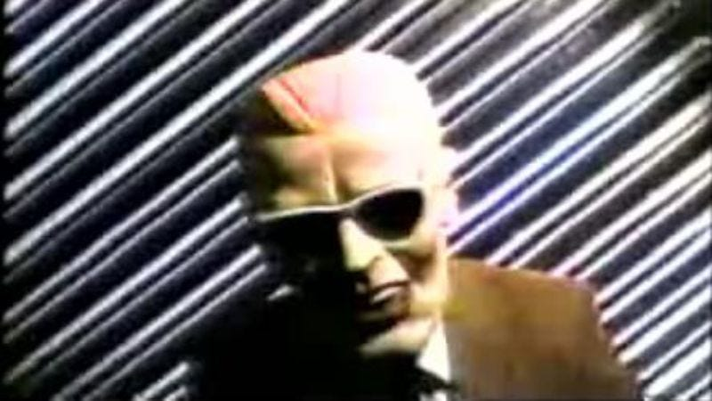 Illustration for article titled In 1987, someone hacked into WGN, in one of TV's strangest-ever moments