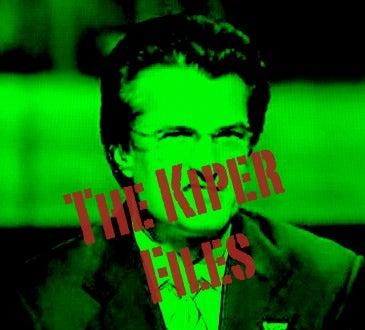 Illustration for article titled The Mel Kiper Files