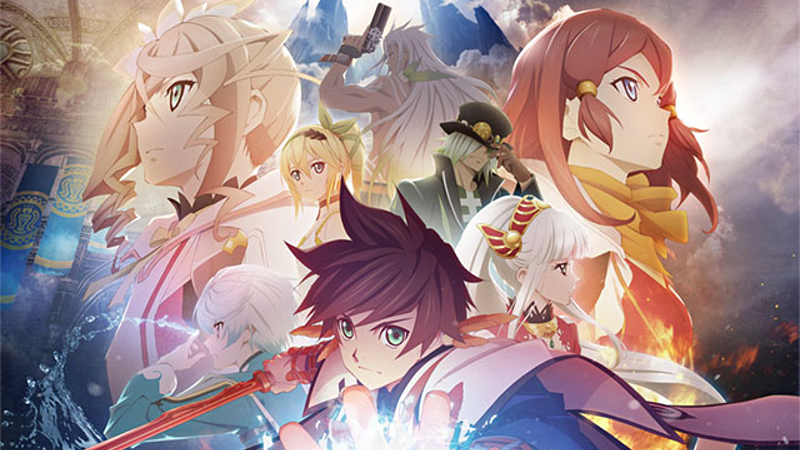 Illustration for article titled Tales of Zestiria the X English Dub to Retain Most of the Main Cast