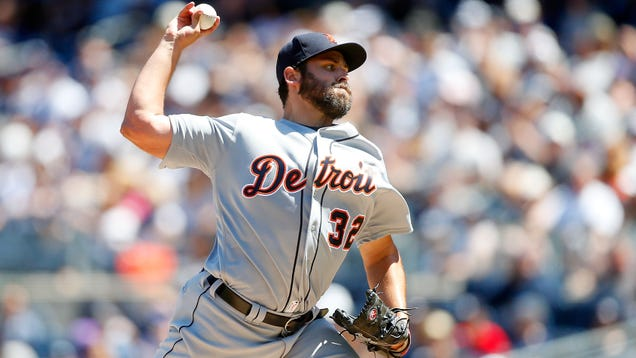 Professional Plumber Michael Fulmer Could Win Rookie Of The Yea…