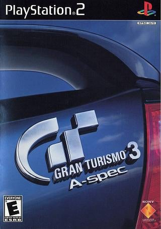 Illustration for article titled Anybody Still Play Gran Turismo 3?