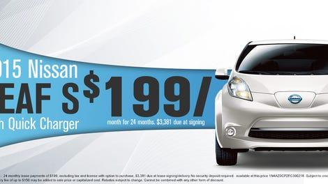 expensive car   cheaper  lease