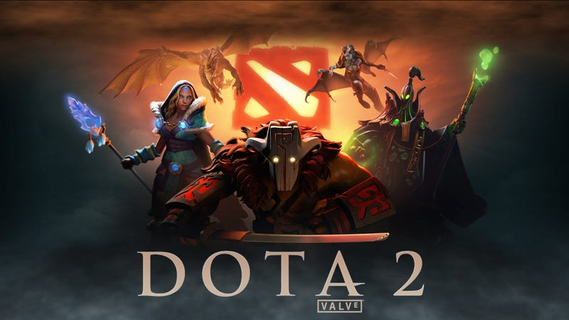 Illustration for article titled February Game Night:  DOTA 2