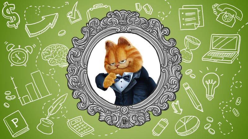 Illustration for article titled Cat Presidents: Ranked!
