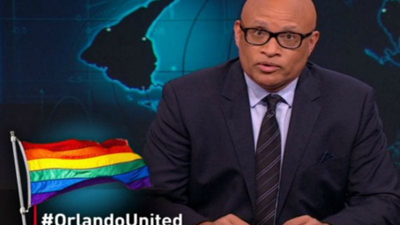 (Screengrab: The Nightly Show With Larry Wilmore)