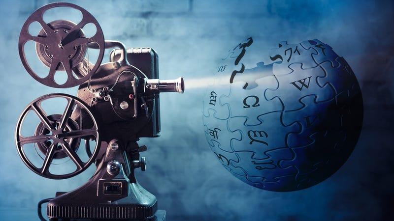 Illustration for article titled Muertes y mucho cine, lo más leído de 2015 en la Wikipedia