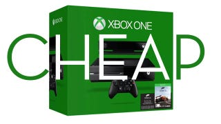 Illustration for article titled Amazon Has The Xbox One For $400, Act Fast [Update: It's Over]