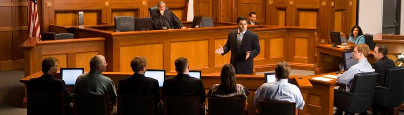 What exactly is to be a Lawyer?