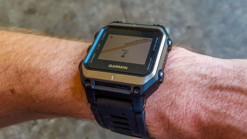 Illustration for article titled My GPS Smartwatch Doubles As A Toaster, What Do You Want To Know?