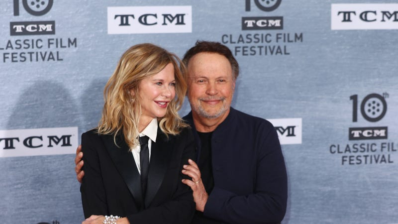 Someone Is Staring at You in Personal Growth: The When Harry Met Sally Gang Is Back Together