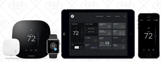 Save $50 on the Smart Thermostat That s Smarter Than a Nest