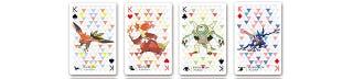 Illustration for article titled Nintendo Releasing New Pokémon Cards. Like, Proper Cards.