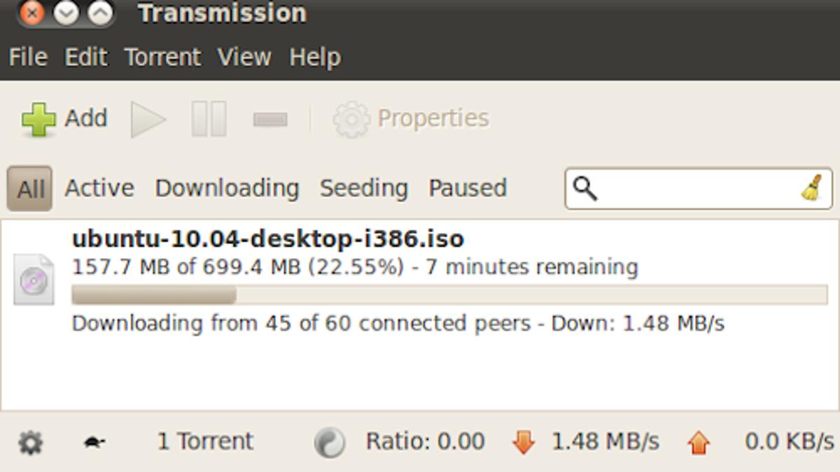 torrent file editor ubuntu