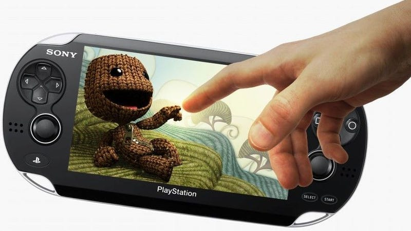 Illustration for article titled How Good or Bad Are PS Vita Games Looking?