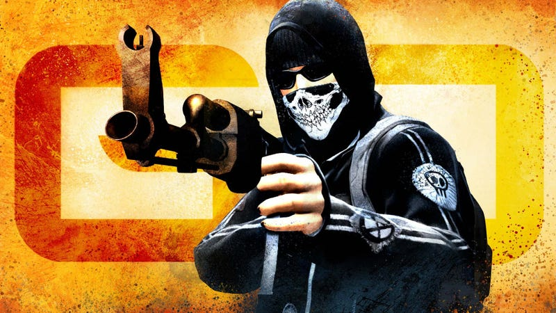 Illustration for article titled YouTubers Behind Counter-Strike Gambling Scandal Get Sued
