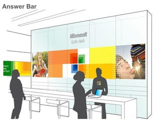 Illustration for article titled Microsoft Stealing From Apple Again: This Time It's Retail Staff