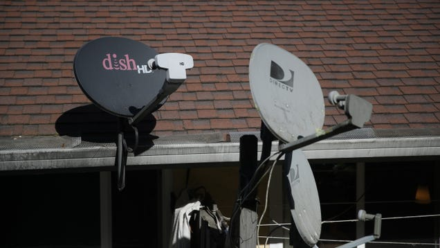 Sling TV Owner Dish Is Doing the Dumb Thing