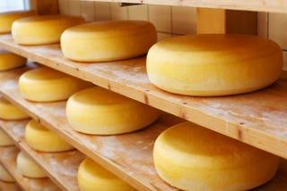Illustration for article titled FDA Abruptly Reverses Stance on Wooden Aging Boards for Cheese