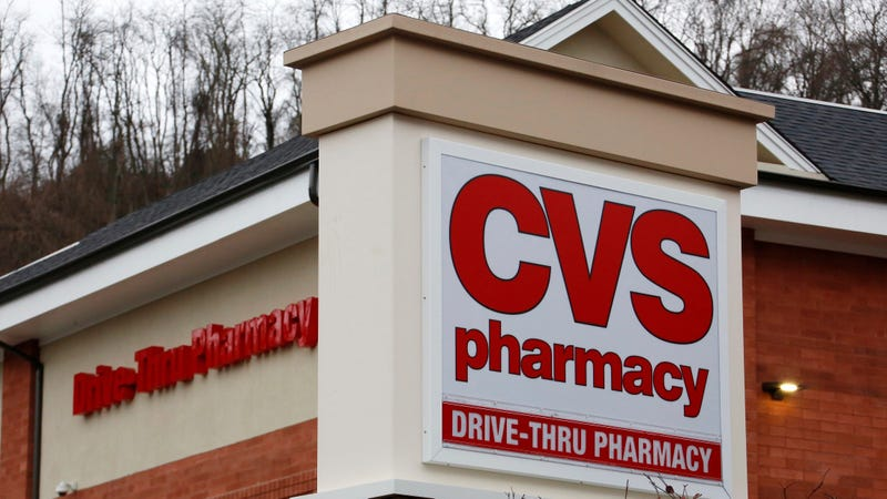 spooked by amazon cvs decides to buy massive health insurer aetna