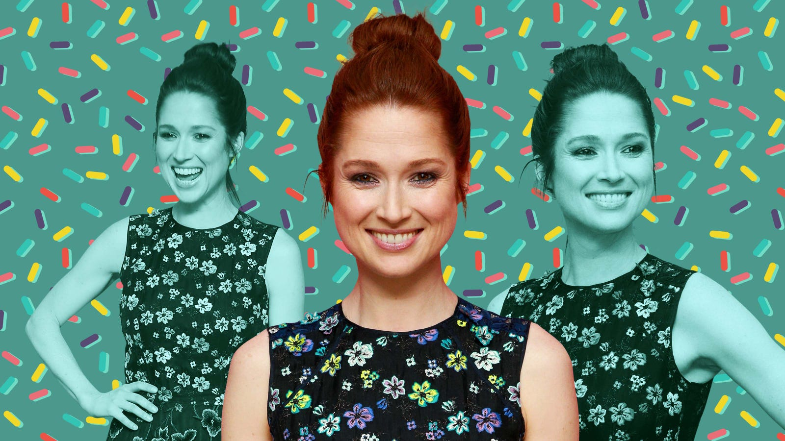 Ellie Kemper on her journey from Onion headlines to Kimmy Schmidt to