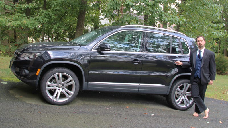 2013 vw tiguan the wedding road trip review. Black Bedroom Furniture Sets. Home Design Ideas