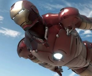 Illustration for article titled Iron Man Videogame Takes Synergy To New Level