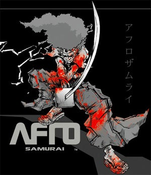 Illustration for article titled Frankenreview: Afro Samurai