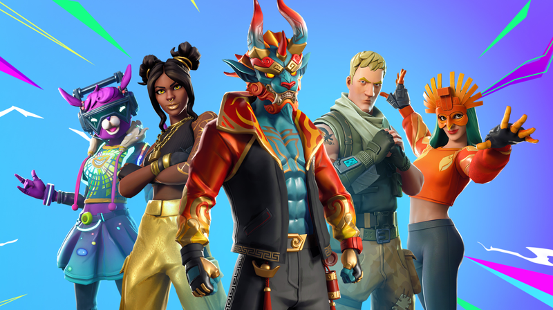 Illustration for article titled Video Of Odd Behavior In Fortnite Match Leads To Accusations That Pro Was Cheating [Update]