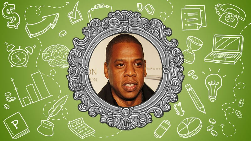 Illustration for article titled Jay-Z's Best Productivity Tricks