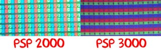 Illustration for article titled That PSP-3000 Screen Issue Explained!
