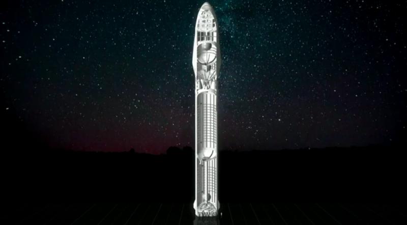 Illustration for article titled Así es como Elon Musk planea que la humanidad colonice Marte