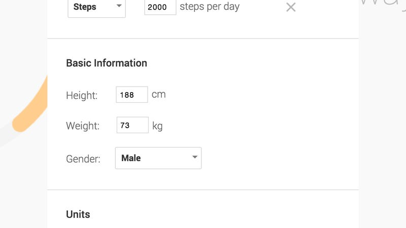 How To Use Google Fit To Track Your Life