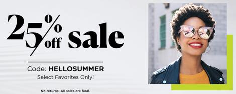25% Off Sale | DevaCurl | Promo code HELLOSUMMER
